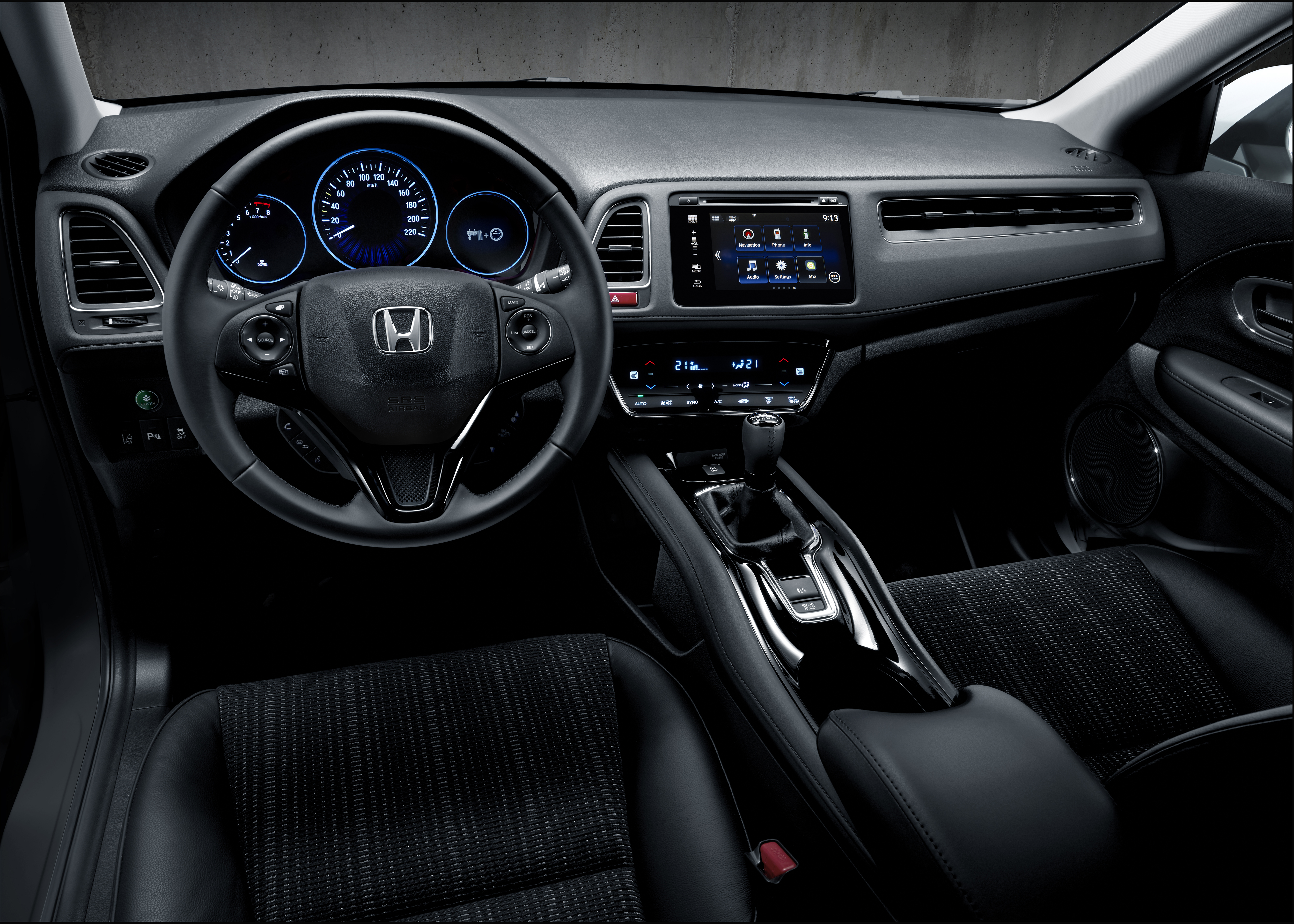 Honda Dortmund
